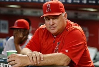 Los Angeles Angels of Anaheim v Arizona Diamondbacks